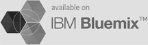 TinyQueries on IBM Bluemix